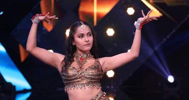 India's Best Dancer: Swetha Warrier's marvelous performance