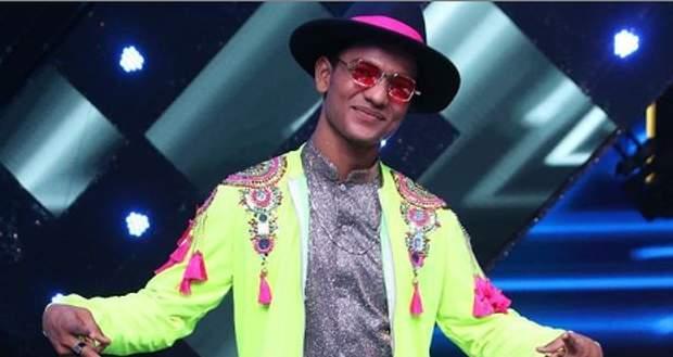 India's Best Dancer: Tiger Pop's & Vartika Jha's marvelous performance