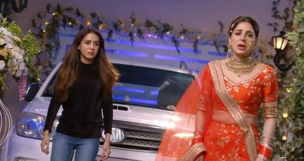 Kundali Bhagya Spoiler: Mahira's plan to through Preeta out of Karan's life