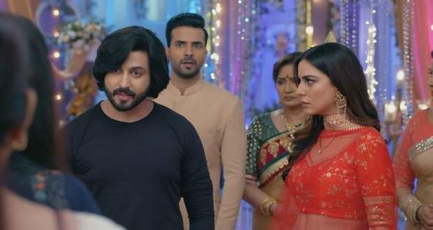 Kundali Bhagya Written Update 4th September 2020: Karan calls the police