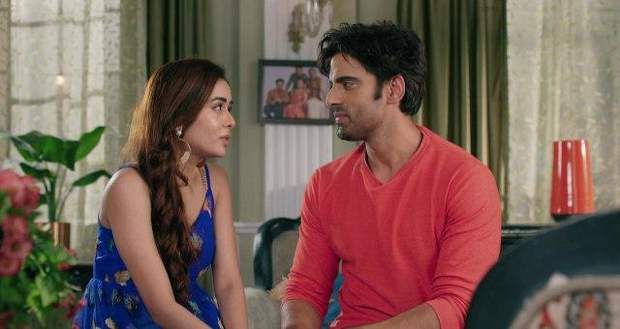 Lockdown Ki Love Story Spoiler: Sonam-Dhruv to share romantic moment