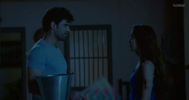 Lockdown Ki Love Story Written Update 2nd September 2020: Dhruv-Sonam romance