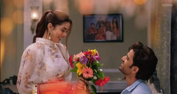 Lockdown Ki Love Story Written Update 8th September 2020: Dhruv boosts Sonam