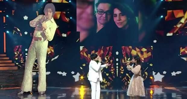 SaReGaMaPa Little Champs 2020 26th September written update: Rishi Kapoor Epis