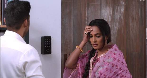 Shaadi Mubarak Written Update 21st September 2020: Preeti & K.T are locked