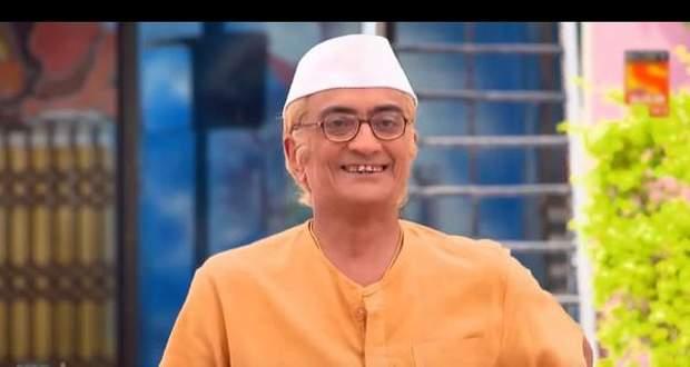 Taarak Mehta Ka Ooltah Chashmah Gossip: Champaklal to cheer up his son