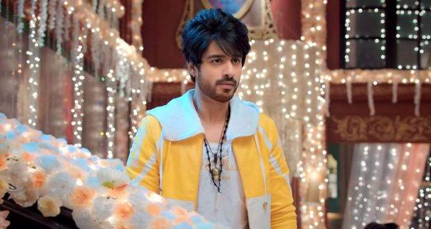 Yeh Hai Chahatein Spoiler: Rudraksh to learn about Preesha's suspension
