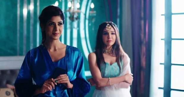 Yeh Hai Chahatein Story Spoilers: Ahana to expose Preesha's secret