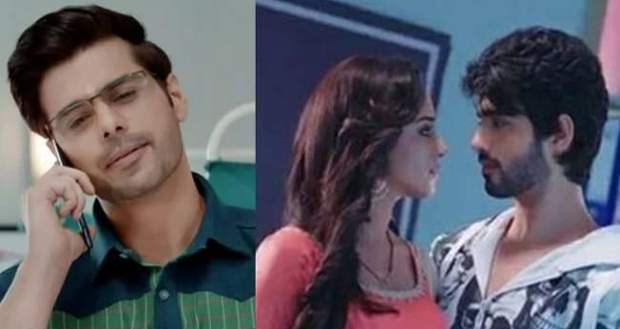 Yeh Hai Chahatein Upcoming Story: Rudraksh to beat Yuvraj