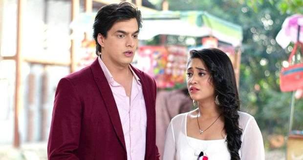 Yeh Rishta Kya Kehlata Hai Gossip: Kartik to leave Naira to save Krishna