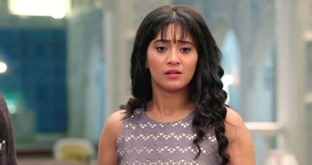 Yeh Rishta Kya Kehlata Hai Gossip: Naira to leave Goenka house