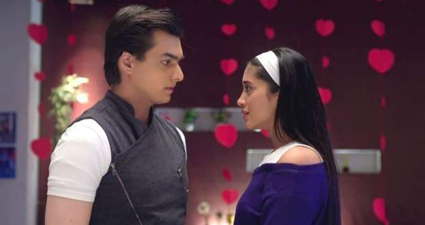 Yeh Rishta Kya Kehlata Hai Gossip: Naira-Kartik to spend romantic moments