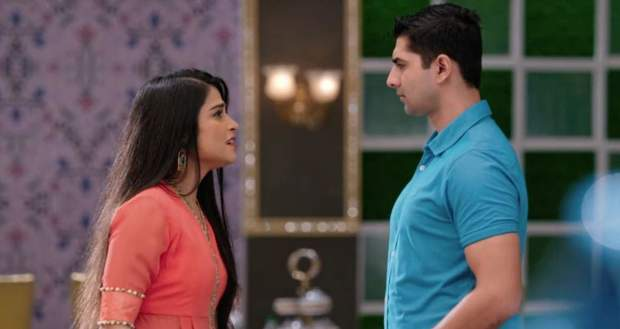 Yeh Rishta Kya Kehlata Hai Gossip: Naksh to throw Kirti out of the house