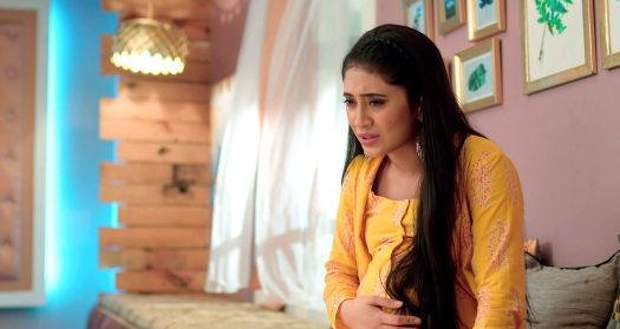 Yeh Rishta Kya Kehlata Hai Spoiler:Naira to search for Kartik at Chori's place