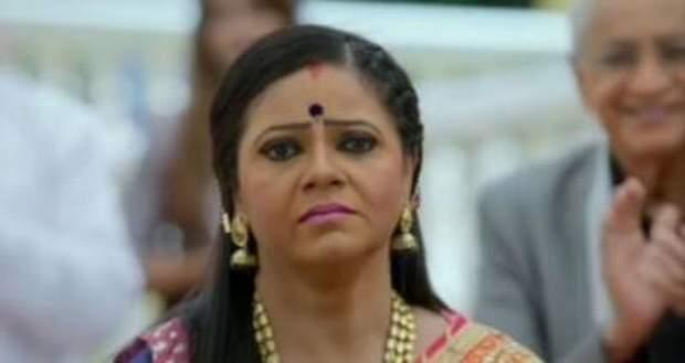 Yeh Rishtey Hain Pyaar Ke Spoiler: Meenakshi threatens to commit suicide