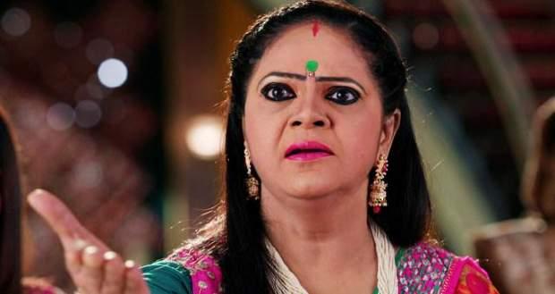 Yeh Rishtey Hain Pyaar Ke Spoiler: Meenakshi to suggest surrogacy