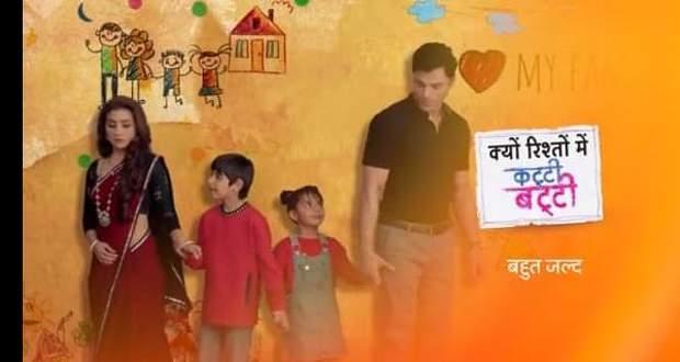 Zee TV News: Kyun Rishton Mein Katti Batti serial to launch in October