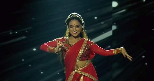 India's Best Dancer: Rutuja Junnarkar's stunning Lavani performance