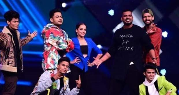 India's Best Dancer Thank You Episode: Choreographers sets the stage on fire