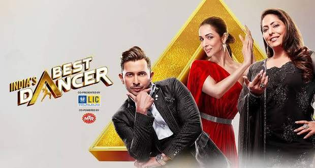 India's Best Dancer TRP Rating: India's Best Dancer jumps to No. 3 TRP Ratings