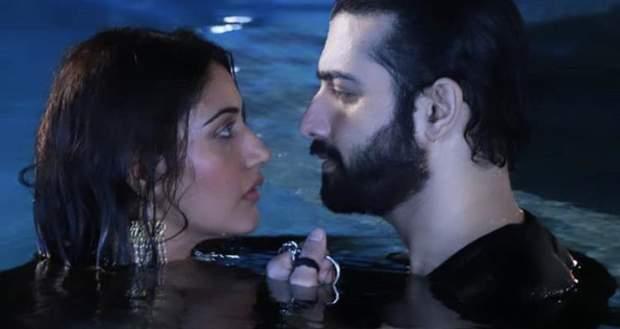 Naagin 5 Latest Spoiler: Bani-Veer's sizzling romance in swimming pool