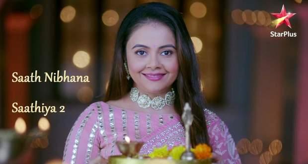 Saath Nibhana Saathiya 2 Future Update: Storyline to revolve around Gehna