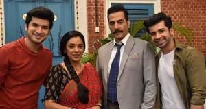 Anupama Upcoming Twist: Samar to break all ties with Vanraj