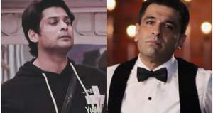 Bigg Boss 14 Spoiler Alert: Siddharth Shukla to chose Eijaz Khan