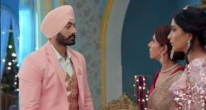 Choti Sardarni Gossip: Sarabjeet asks Kulwant to surrender to police