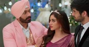 Choti Sardarni Spoiler Alert: Sarabjeet to warn Manav