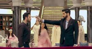 Ishq Mein Marjawan 2 Latest Spoiler: Vansh to point gun at Kabir