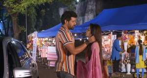 Kumkum Bhagya Written Update 31th October 2020: Abhi saves Pragya