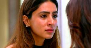 Kundali Bhagya Spoilers: Mahira enters Luthra house with blood on her hands