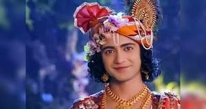 Radha Krishna Latest Spoiler: Krishna stops Sambh from doing unthinkable