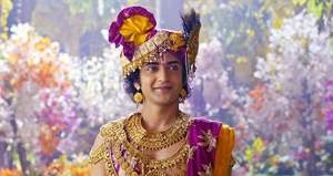 Radha Krishna Latest Spoiler: Krishna to enlighten Arjun