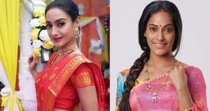Shaadi Mubarak Cast News: Rati Pandey to replace Rajshree Thakur as lead