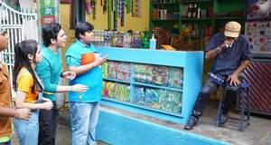 Taarak Mehta Ka Ooltah Chashmah Gossip: Fear of virus in Gokuldham society