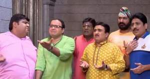Taarak Mehta Ka Ooltah Chashmah Gossip: Gokuldham men in childish fight