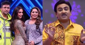 Taarak Mehta Ka Ooltah Chashmah NEWS: TMKOC cast seen in India's Best Dancer