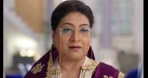 Yeh Rishta Kya Kehlata Hai Gossip: Suhasini's firm decision for Kirti