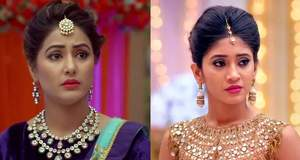 Yeh Rishta Kya Kehlata Hai Gossip:Naira names her baby after her mother's name