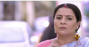 India Wali Maa SPOILER ALERT: Kaku to slap Rohan