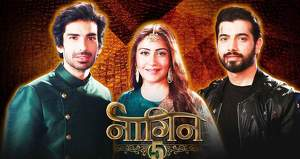 Online TRP Ratings List: Naagin 5 TRP Rating jumps to Top No.1 TRP Rank