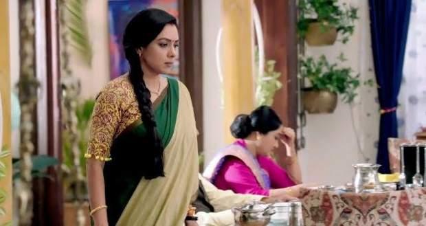 Anupama Latest Spoiler: Anupama to take her own decisions