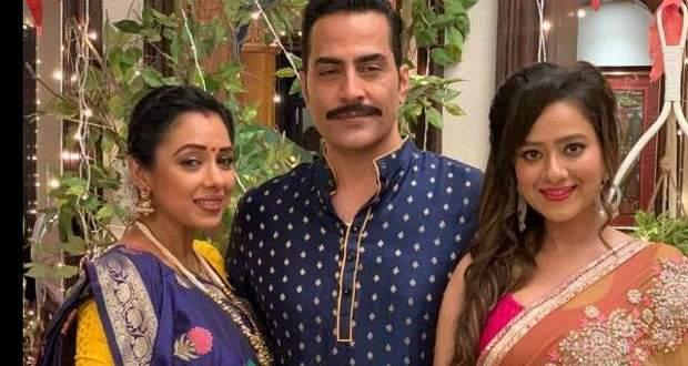 Anupama Latest Spoiler: Kavya to spoil Anupama's Mehendi