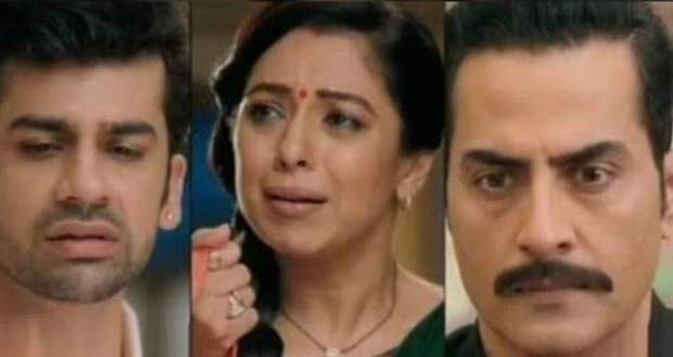 Anupama Latest Spoiler: Paritosh to hide the truth from family members