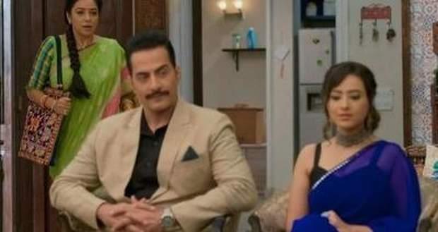 Anupama serial Future Story: Kavya forces Vanraj to marry her