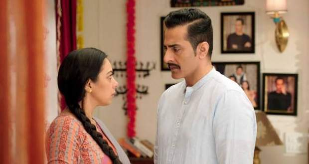 Anupama serial Future Twist: Anupama learns about Vanraj-Kavya's marriage