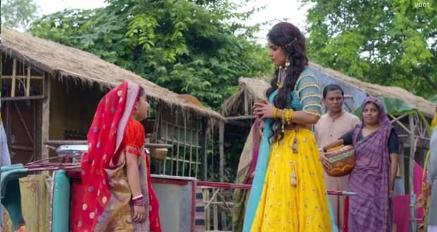 Barrister Babu Upcoming Story: Bondita to help a thirsty courtesan