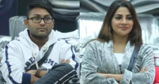 Bigg Boss 14 Latest Gossip: Nikki Tamboli calls Jaan Kumar Sanu her brother